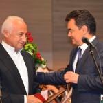 Владимиру Спивакову присвоено звание «Почетный гражданин города Уфы»