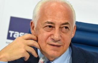 Владимир Спиваков, фото: Юрий Машков/ТАСС