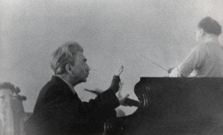 Генрих Густавович Нейгауз