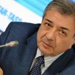 Худрук «Кремлевского балета» Андрей Петров: «Близость к президенту заставляет нас быть собранными»