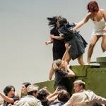 «Кармен» в Екатеринбургском театре оперы и балета. Фото Владимир Жабриков