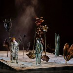 «Лисичка» добежала до детского театра Натальи Сац