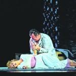 «Трубадур» в Татарском театре оперы и балета. Фото предоставлено пресс-службой театра