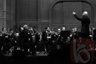 «Виртуозы Москвы» выступили в Белгородской филармонии