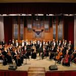 Луганский симфонический оркестр в рамках тура по России выступил в Рязани