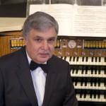 Тверская филармония приглашает на органный концерт Александра Фисейского