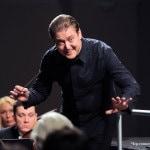 Александр Сладковский: «Оркестр пошел в народ— мы играли на заводах идаже вмагазинах»