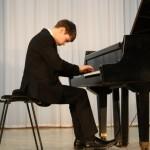 Ревдинский пианист и симфонический оркестр откроют сезон классической музыки