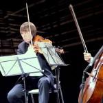 «Романтик-квартет» открыл сезон Сахалинской филармонии