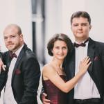 """""""Arcadia Quartet"""" выступит на фестивале """"Серебряная лира"""" в Петербурге"""