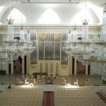 Красноярский симфонический оркестр выступит в одном из лучших залов Европы