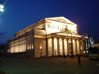 Большой театр объединил в одном спектакле «Иоланту» и «Щелкунчика»