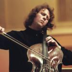 Денис Шаповалов выступит с концертом в поддержку IX Международного юношеского конкурса имени Чайковского