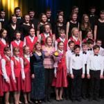 Детские хоровые коллективы спели в Петрозаводске в сопровождении органа