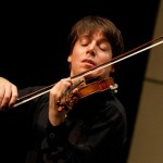 Скрипач-виртуоз Джошуа Белл выступит с оркестром в Ереване