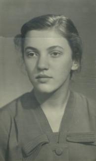 Е. Н. Абызова