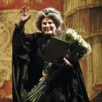 Российские певцы сделают первый взнос на установку доски Елене Образцовой в Петербурге