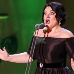 Оперная певица Хибла Герзмава дебютировала в США на сцене Карнеги-холла
