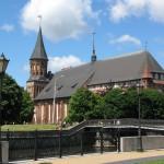 Жанровые возможности Кафедрального собора в Калининграде расширились