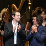 Концерт с участием Константина Хабенского и Юрия Башмета состоится 30 октября