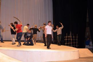 Мировая премьера оперы «Казаки» состоится в Нижнем Новгороде