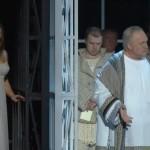 На исторической сцене Большого театра – премьера «Иоланты»