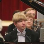 12 ноября в ГКЗ «Башкортостан» состоится концерт-приношение Петру Чайковскому
