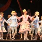 Нижегородский театр оперы и балета отметил 80-летие