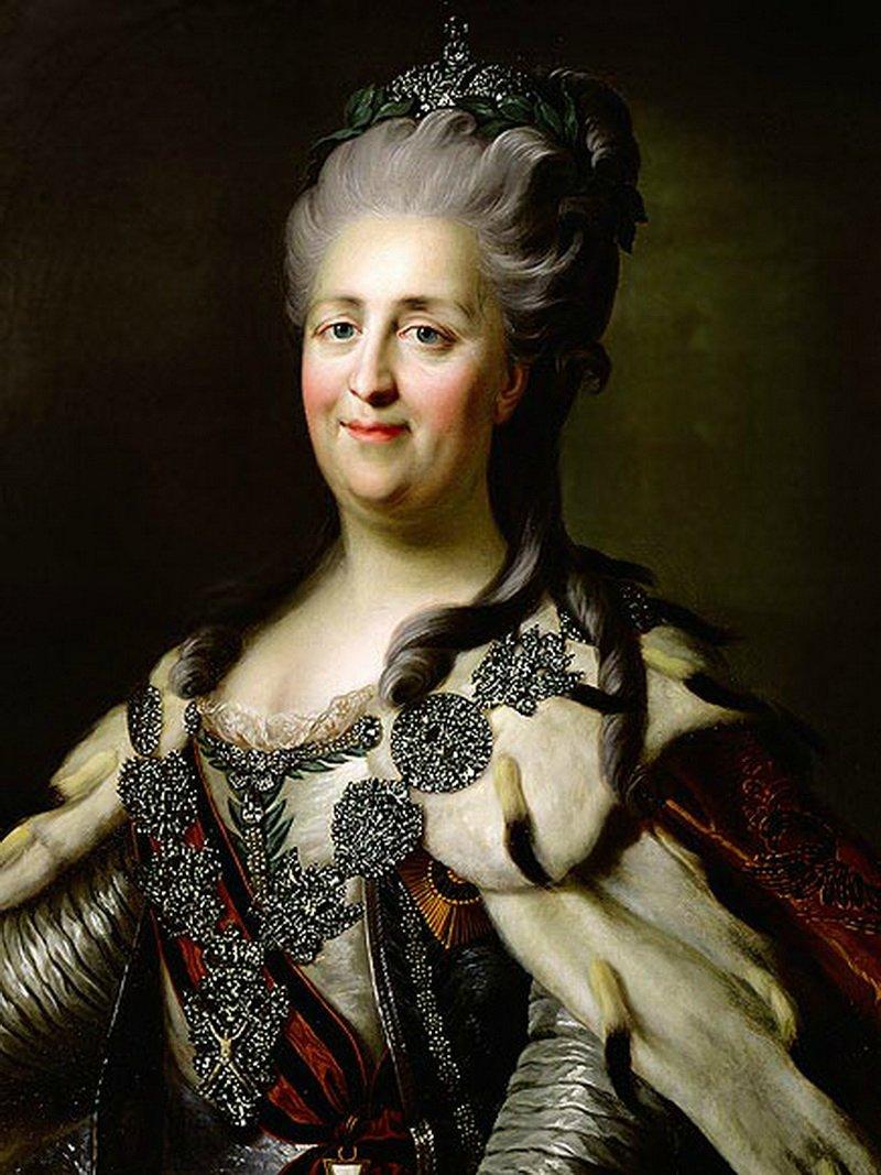 Оперу авторства Екатерины II представили в Петербурге