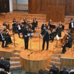Первый концерт детского абонемента «La Primavera» состоялся в Казани