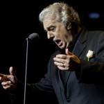 Пласидо Доминго выпустит альбом с любимыми рождественскими песнями