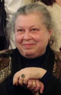 Полина Ефимовна Вайдман