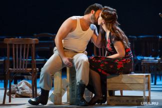Революционная постановка «Кармен» на екатеринбургской сцене