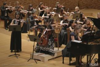 Симфонический оркестр Филармонии Якутии завершил фестиваль «Северное сияние» в Санкт-Петербурге
