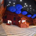 Свой 26-й сезон театр «Геликон-опера» встречает в родном доме на Большой Никитской