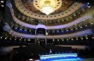 Театры России и Италии начали программу обменных стажировок молодых оперных певцов
