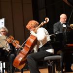 Трио Рахманинова провело триумфальное турне в самом сердце музыкальной Европы
