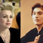 В Чите выступили оперные певцы Элизабет и Георг Эннарис