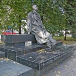 Большой культурный праздник на курской земле – 100-летие со дня рождения Георгия Свиридова
