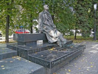 В Курске готовятся к празднованию 100-летия со дня рождения Г. В. Свиридова