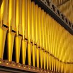 В Уфе пройдет международный органный фестиваль