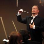 Красноярский академический симфонический оркестр с успехом выступил в Петербурге