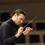 Владимир Юровский займет пост худрука Симфонического оркестра Берлинского радио