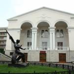 Во Владикавказе завершился фестиваль «В гостях у Ларисы Гергиевой»