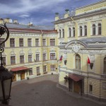 Невские хоровые ассамблеи посвятят Георгию Свиридову в год 100-летия со дня его рождения