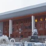 Якутский театр оперы и балета