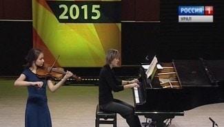 Юрий Башмет прибыл в Екатеринбург за талантами для молодежного оркестра