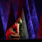 Первая постановка «Волшебной лампы Аладдина» Нино Рота в России. В надежде на чудо