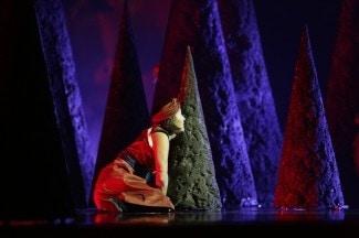 В театре Станиславского и Немировича-Данченко состоялась премьера оперы Нино Рота «Волшебная лампа Аладдина»
