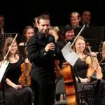 Виолончелист Борис Андрианов сыграл в Рязани «смелую» музыку